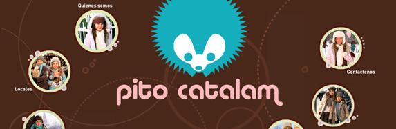 PitoCatalam